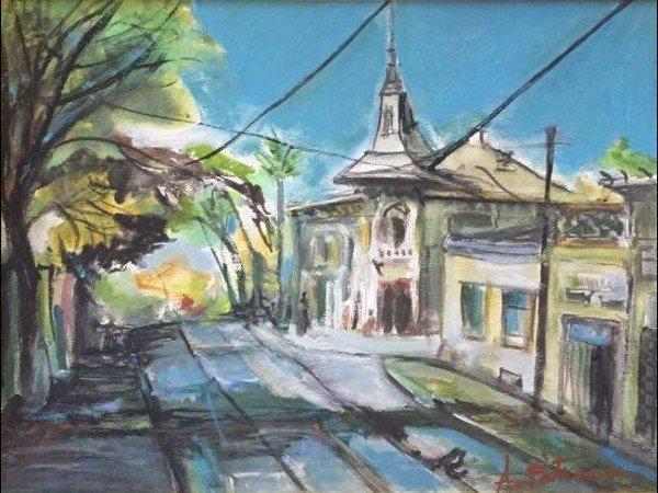 curs pictura Bucuresti